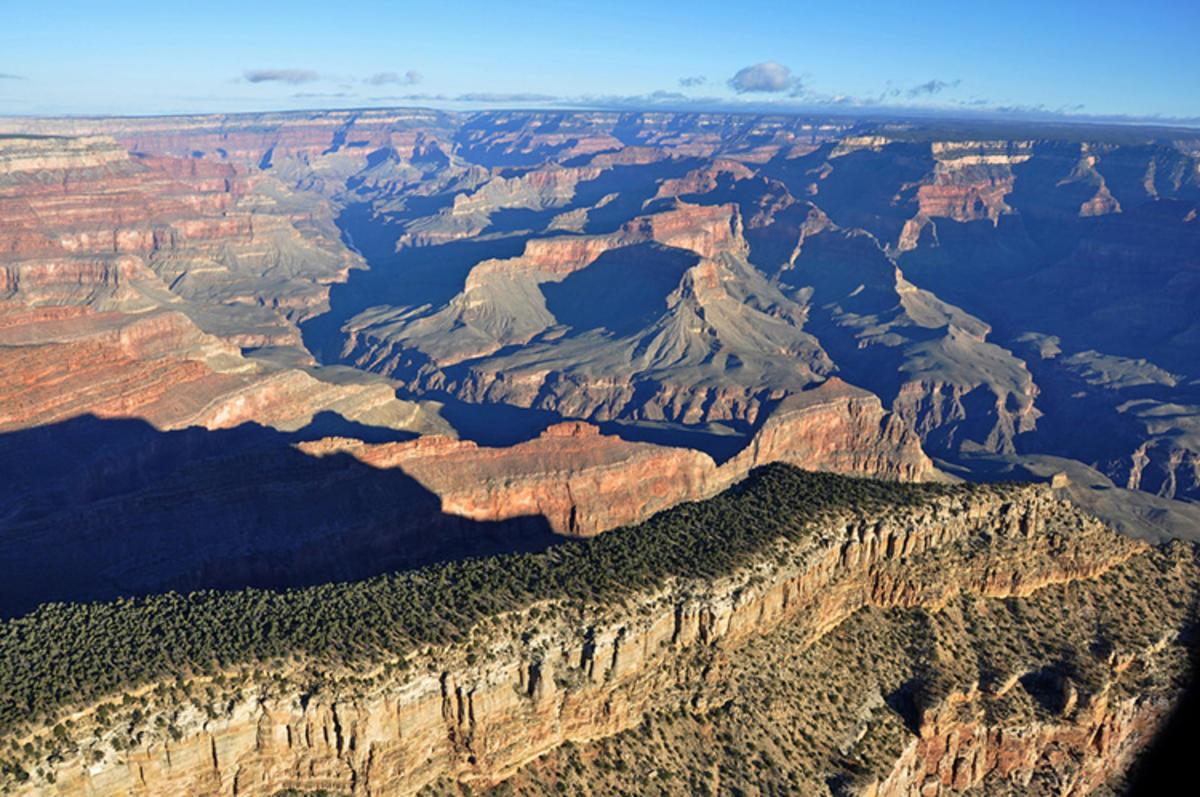 Photo Credit: Grand Canyon National Park