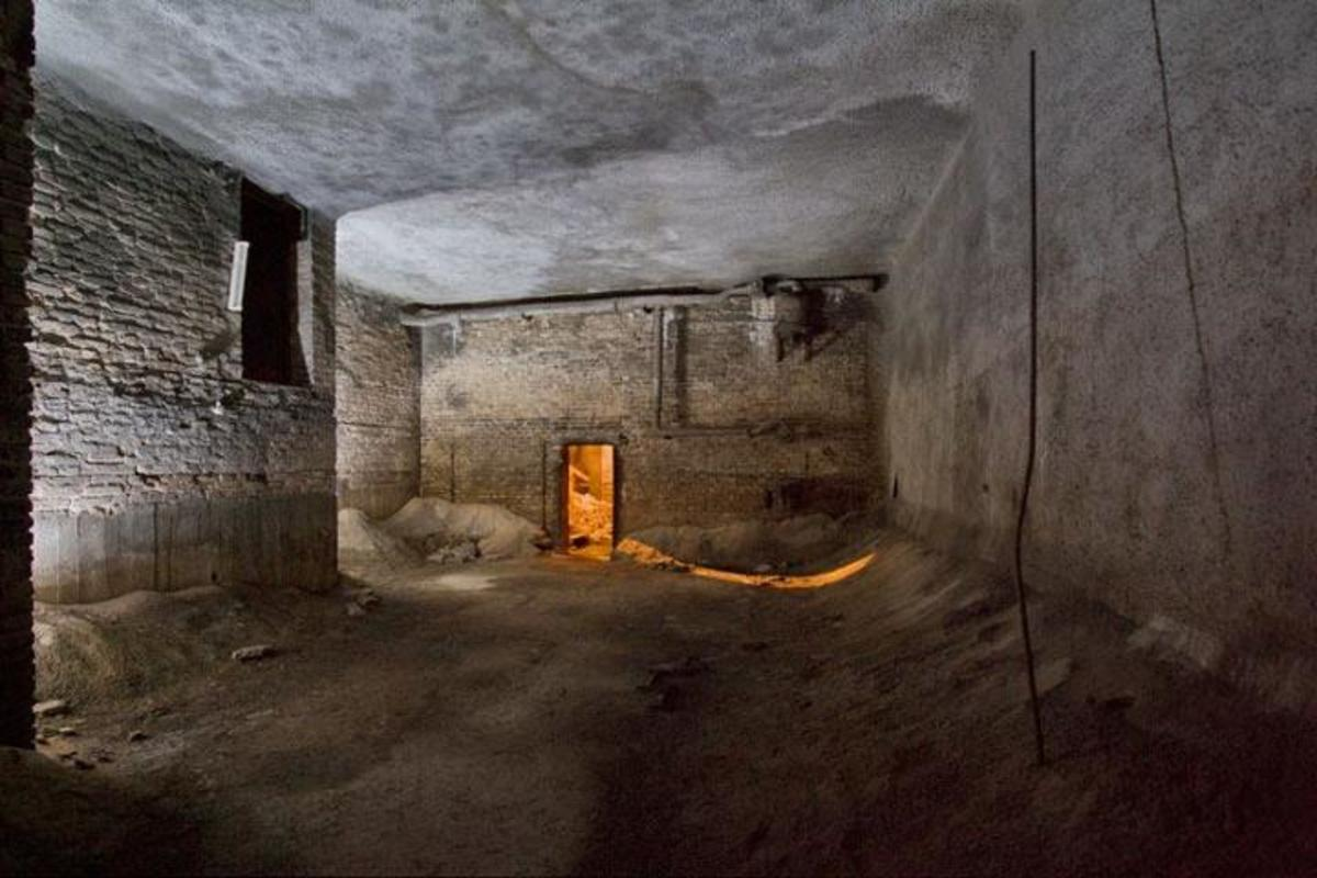 6 Places To Tour Secret Underground Cities