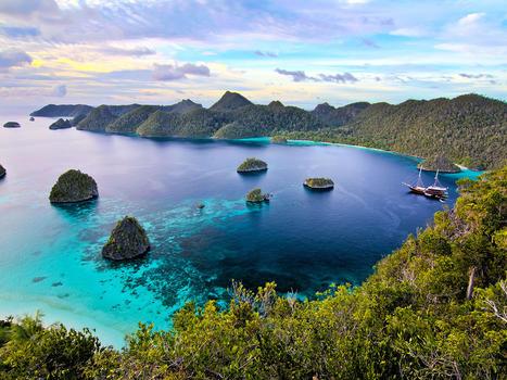 Duina baru indonesia