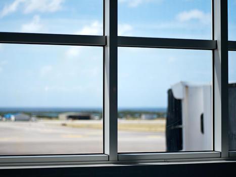 Airports aruba