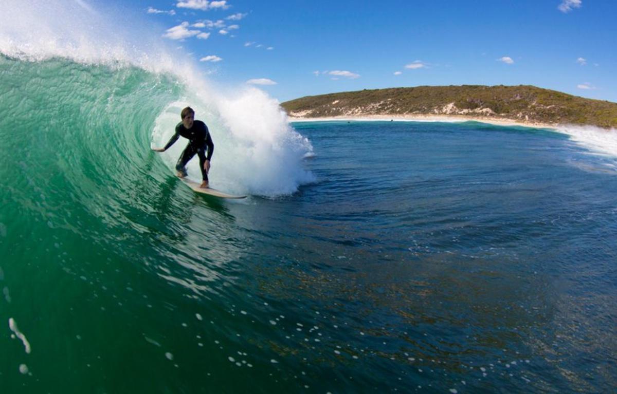Photo Credit: Sunova Surfboards