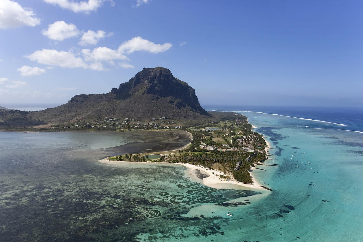 Photo Credit: Sofitel So Mauritius