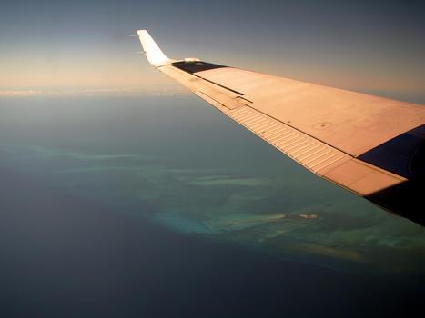 Airports bahamas