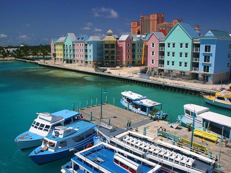 Visas bahamas