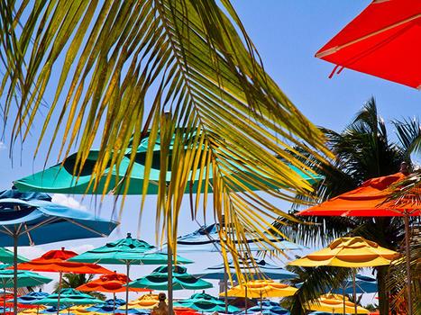 Weather bahamas