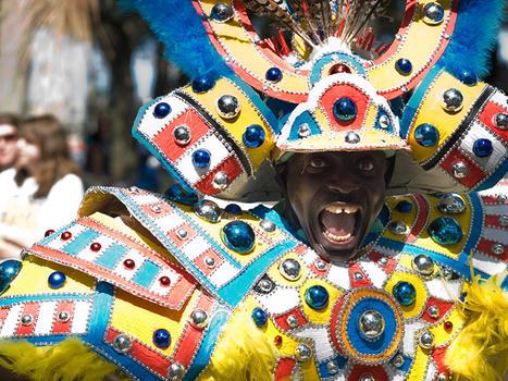 Festivals bahamas
