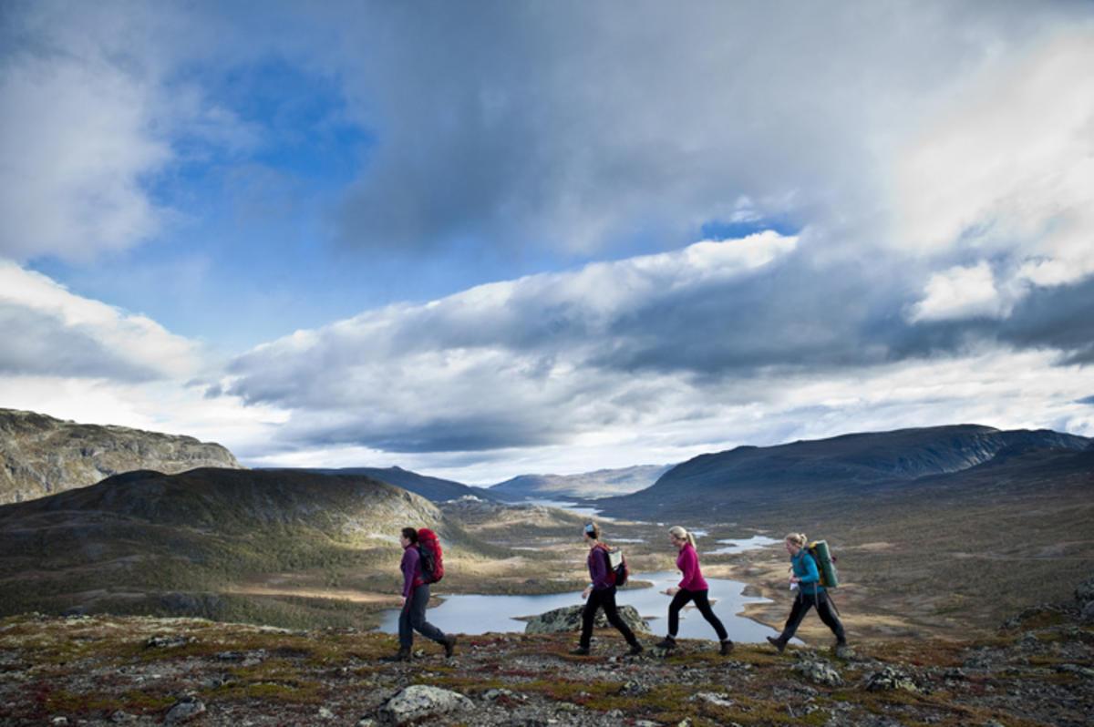 Photo Credit: Den Norske Turistforening