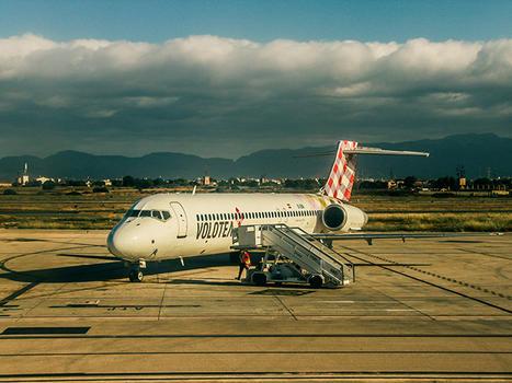 Airports balearic