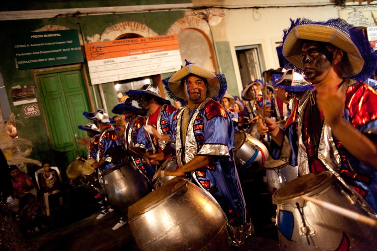 Uruguay Holidays and Festivals
