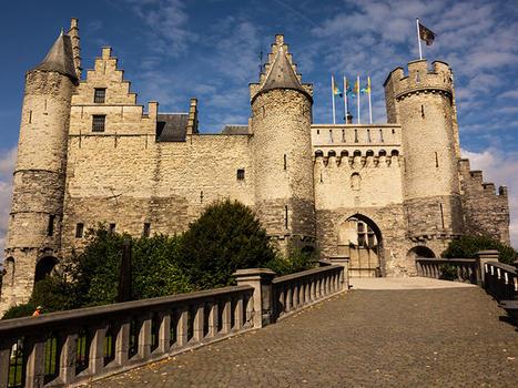 History belgium