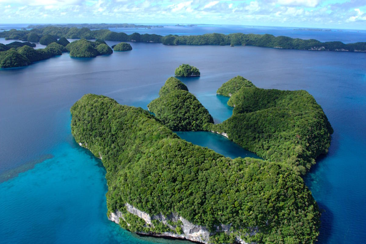 """Palau_2008030818_4709"" by LuxTonnerre via Flickr Creative Commons"