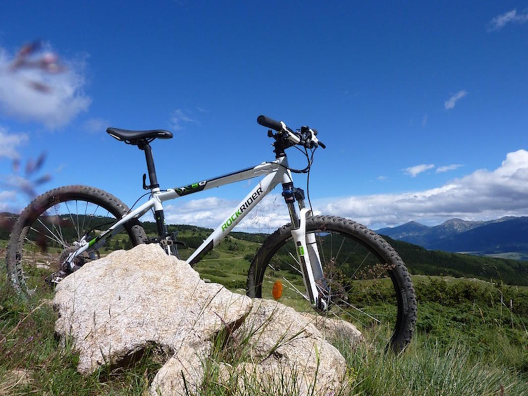 """Mountain Biking"" by thierrydidoli0 via Pixbay"
