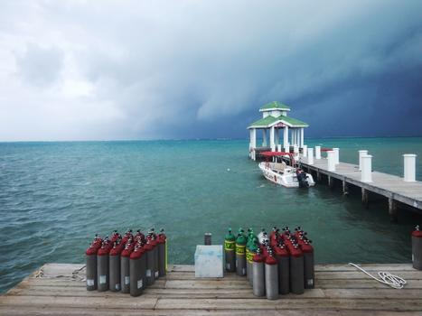 Weather belize