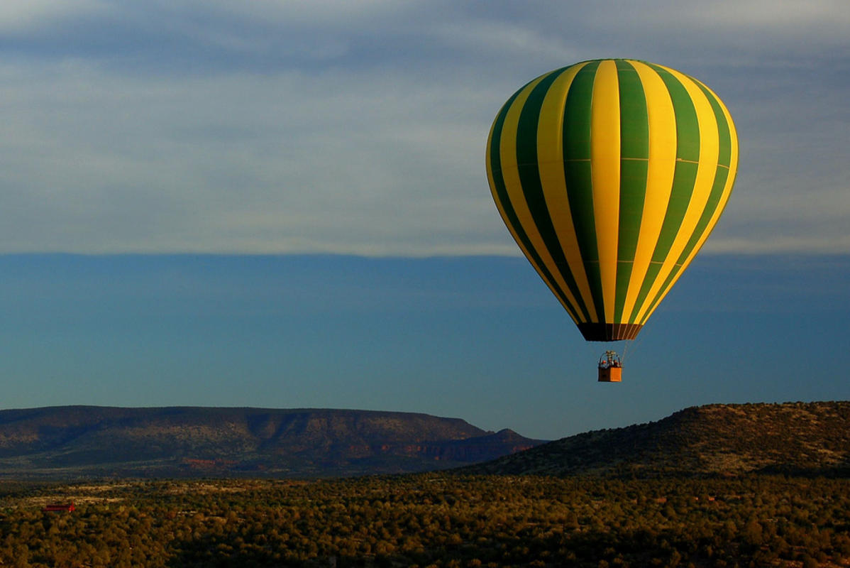 up up and away a guide to the best air balloon festivals in