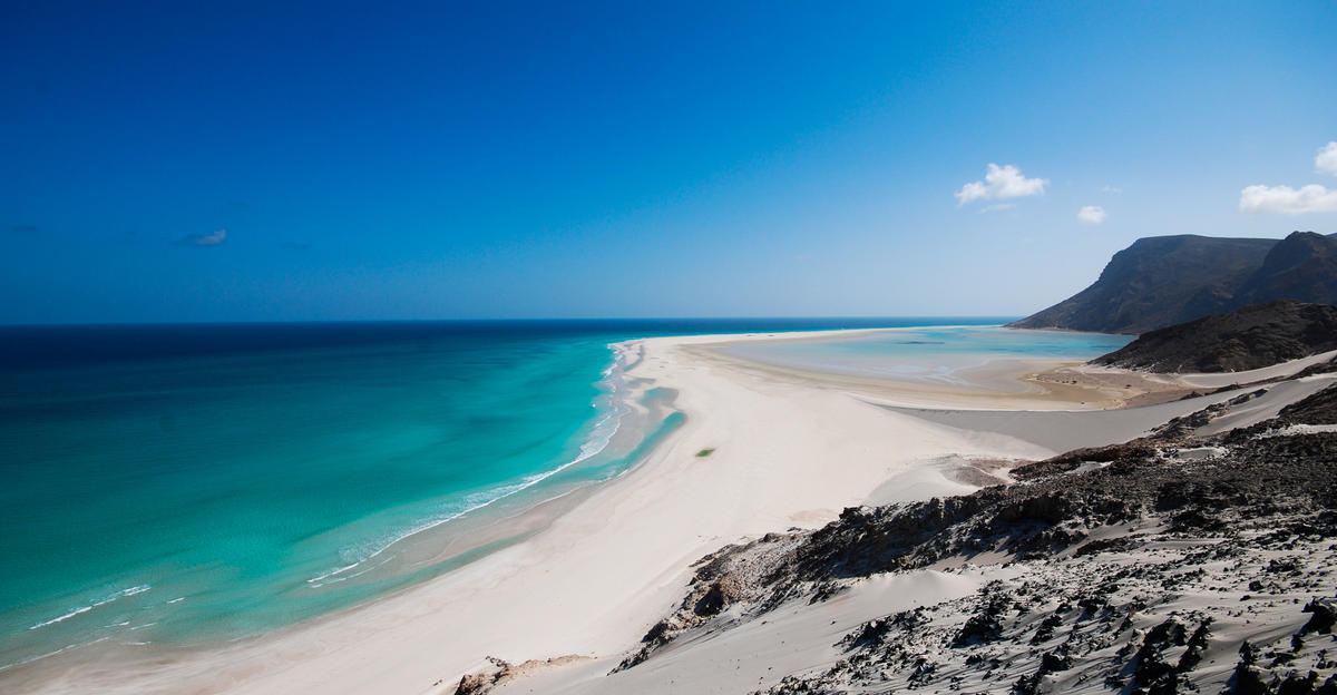 Socotra Is An Island Gem That Literally Looks Like It U0026 39 S