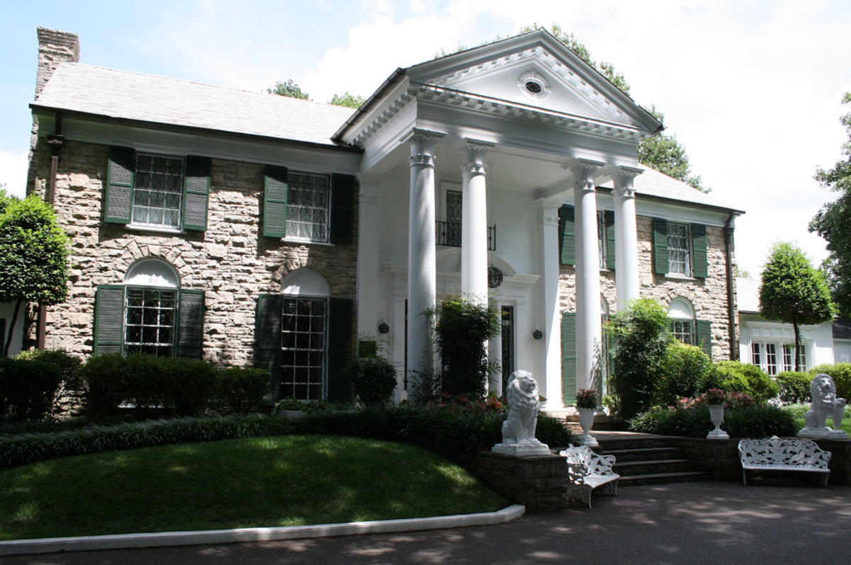 """Graceland"" by Lindsey Turner via Flickr Creative Commons"
