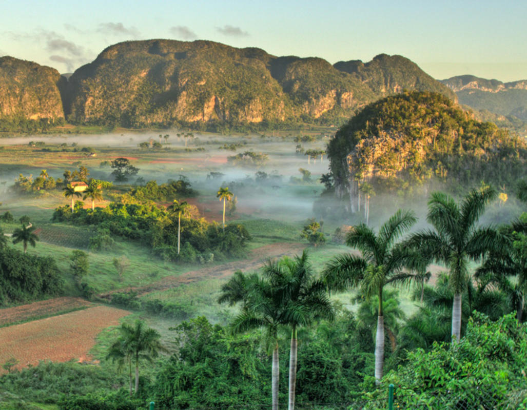 """Viñales Valley, Cuba / Valle de Viñales, Cuba"" by Marina & Enrique via Flickr Creative Commons"