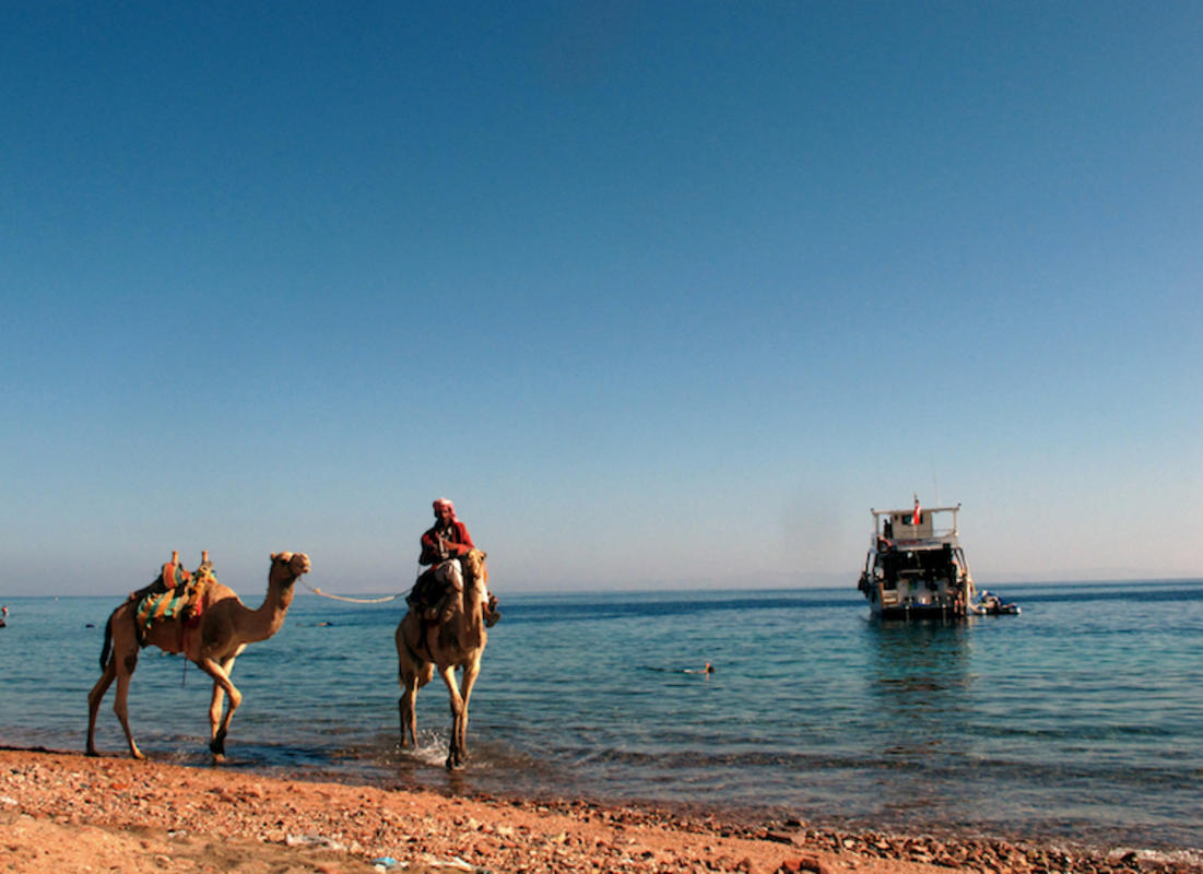 """Dahab"" by Callme_SOO via Flickr Creative Commons"
