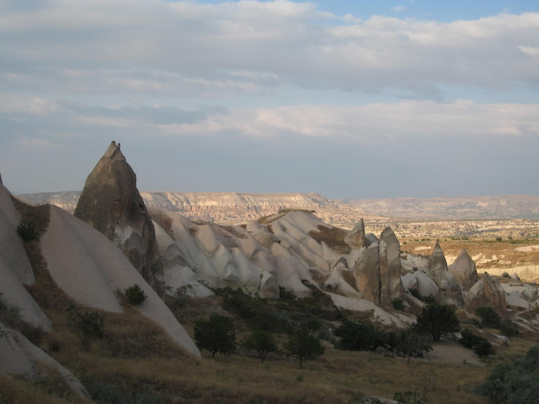 """Cappadoccia 3"" by YamezA via Flickr Creative Commons"