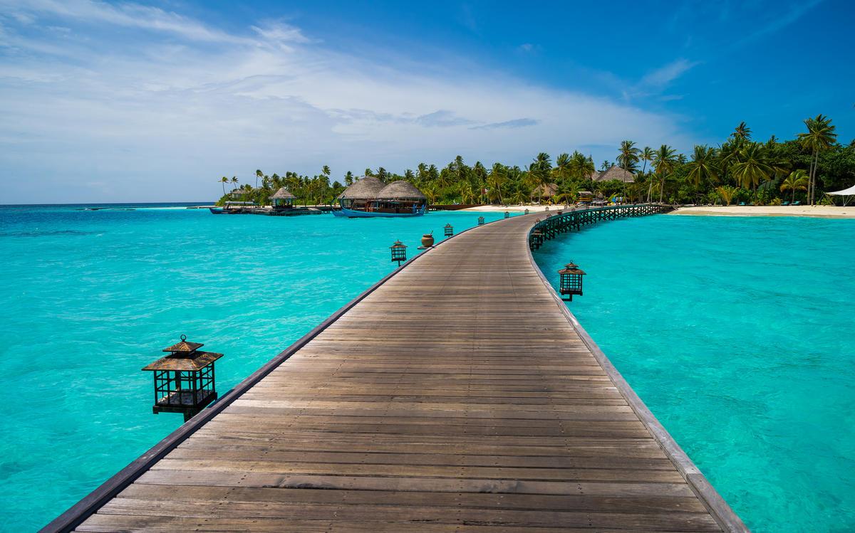 """""""Maldives (Constance Halaveli Resort & Spa)"""" by Mac Qin via Flickr Creative Commons"""