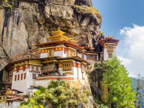 Bhutan History And Culture