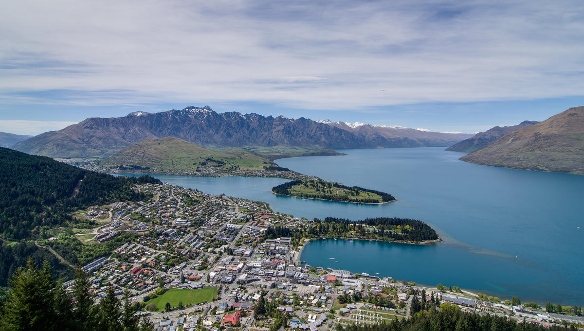 """Queenstown"" by Tom Hall via Flickr Creative Commons"