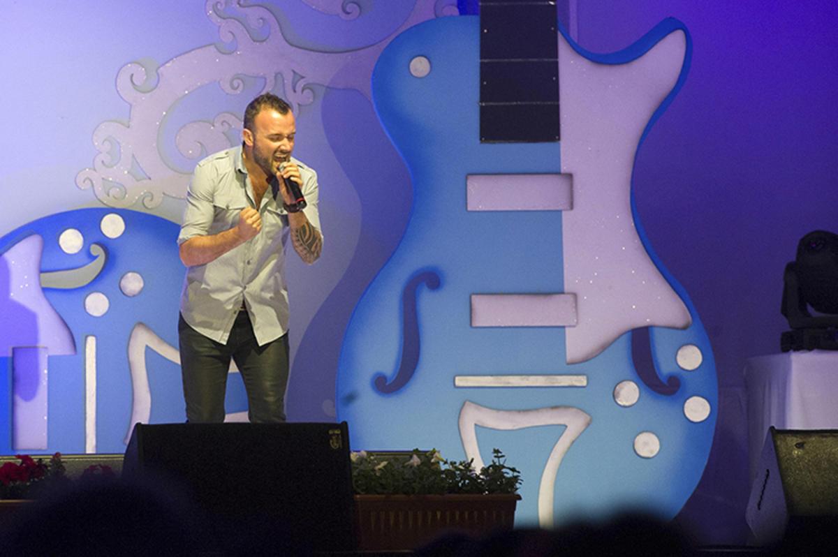 """Ganador V Gibraltar International Song Festival"" by InfoGibraltar via Flickr Creative Commons"