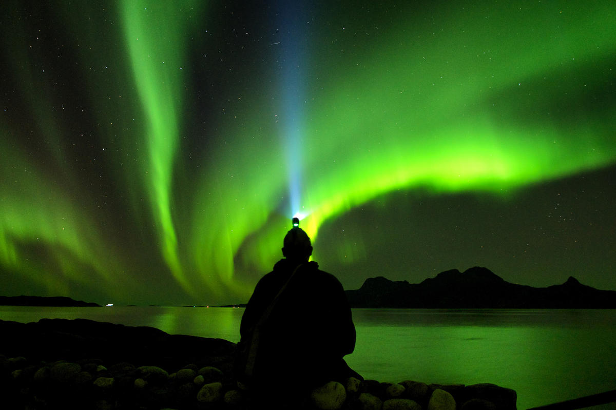 """Make a wish..."" by Trond Kristiansen via Flickr Creative Commons"