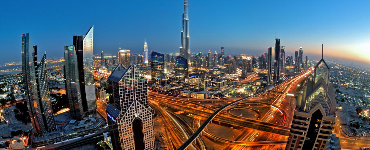 Photo Credit: Dubai Business Directory