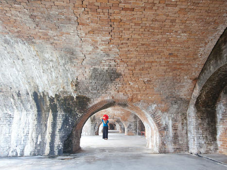 Full fort pickens