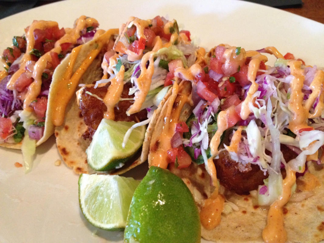 """Fish Tacos"" by Ray Bouknight via Flickr Creative Commons"