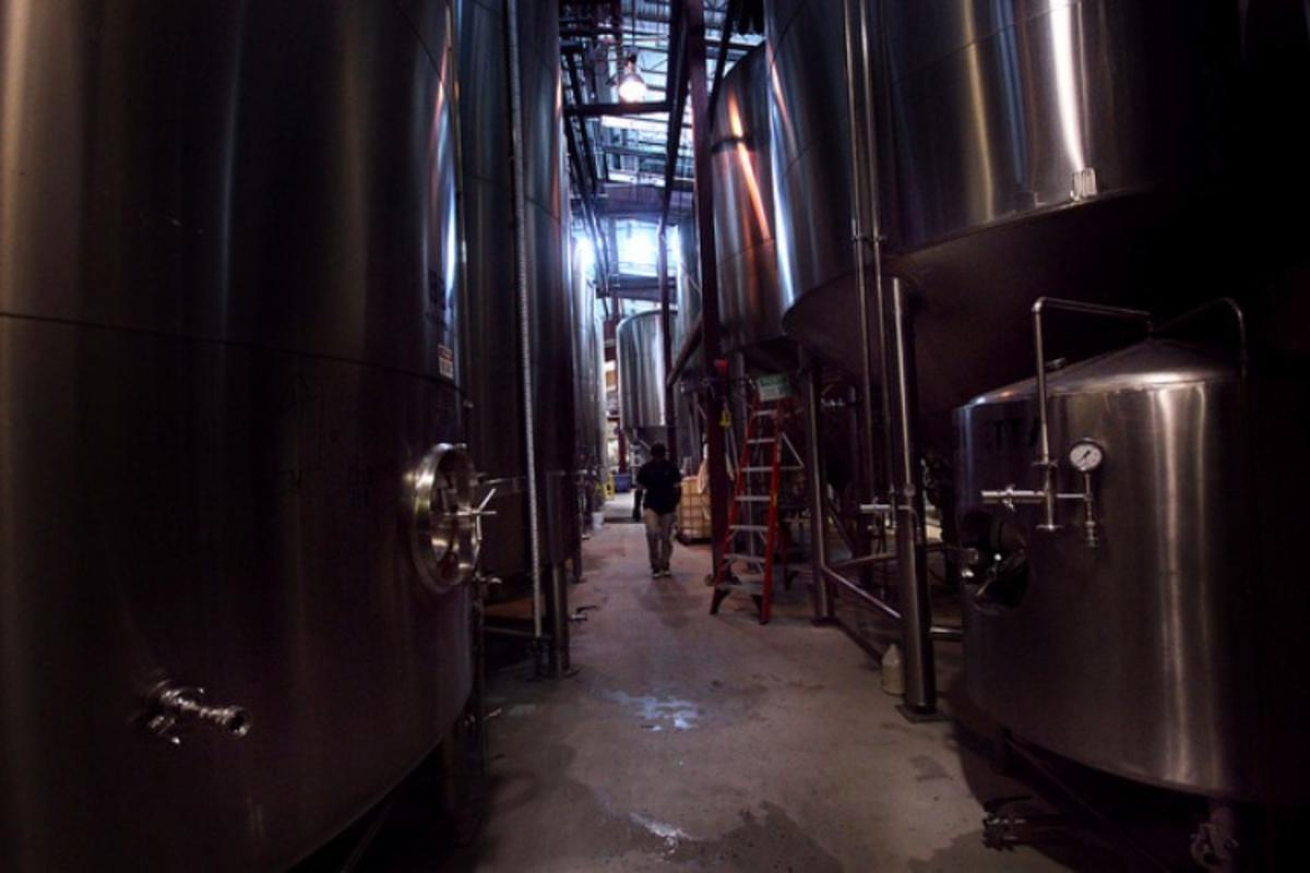 """Deschutes Brewery"" by Think Out Loud via Flickr Creative Commons"