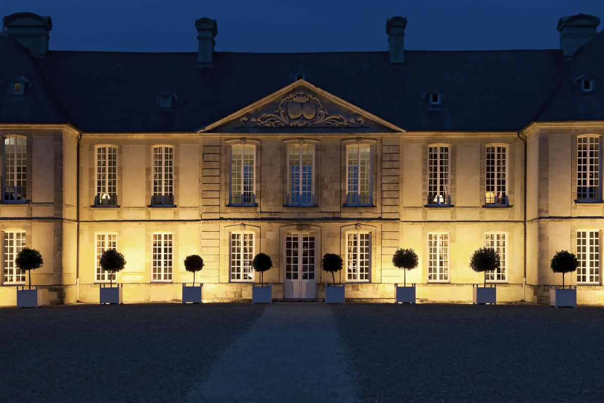 Photo Credit: Chateau d'Audrieu