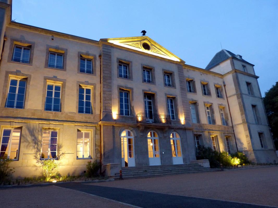 Photo Credit: Chateau de la Redorte