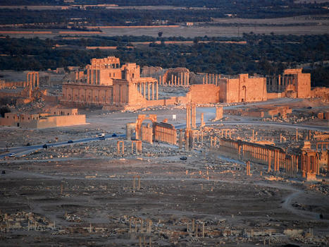 Syria Attractions