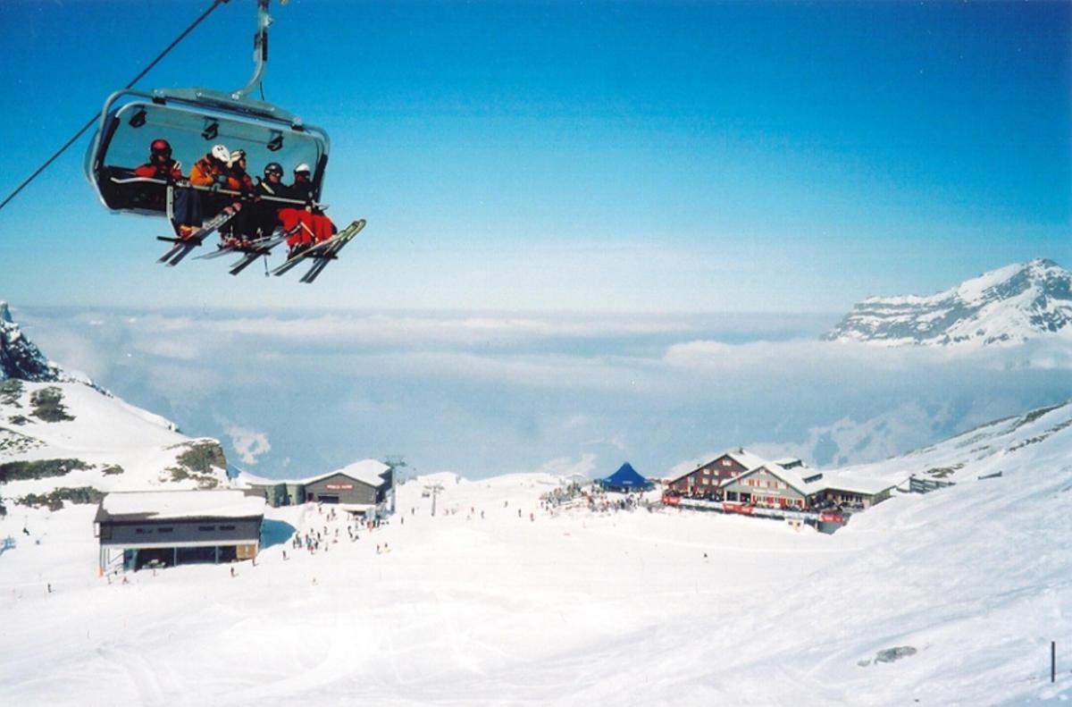 Montreux Jazz Festival >> Switzerland Holidays and Festivals