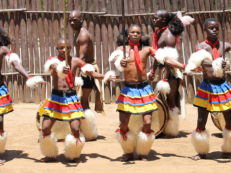 Swaziland History And Culture