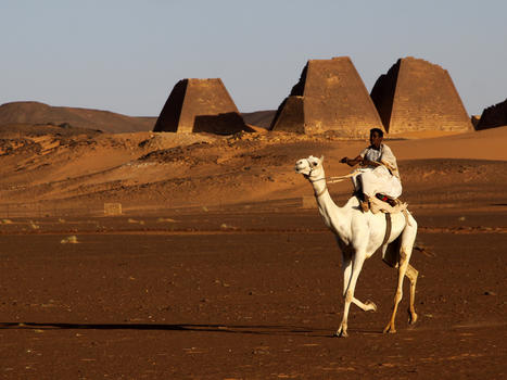 Sudan Attractions