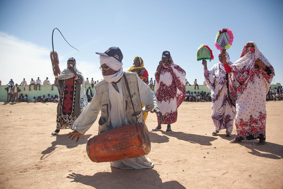 Photo Credit: UNAMID