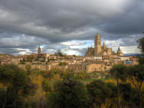 Spain History And Culture