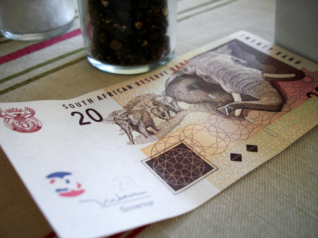 Rands by Warren Rohner via Flickr Creative Commons