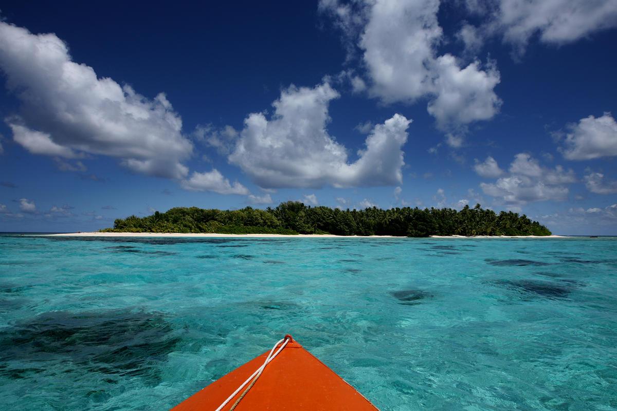 Solomon Islands Attractions