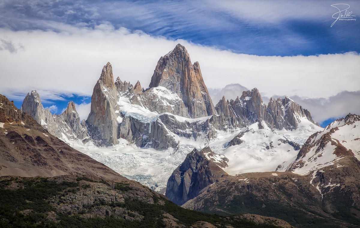 """Fitz Roy"" by Frank Kehren via Flickr Creative Commons"