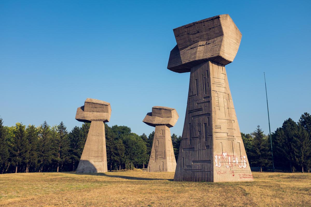 Bubanj, Niš, Serbia by nicolas courlet via Flickr Creative Commons