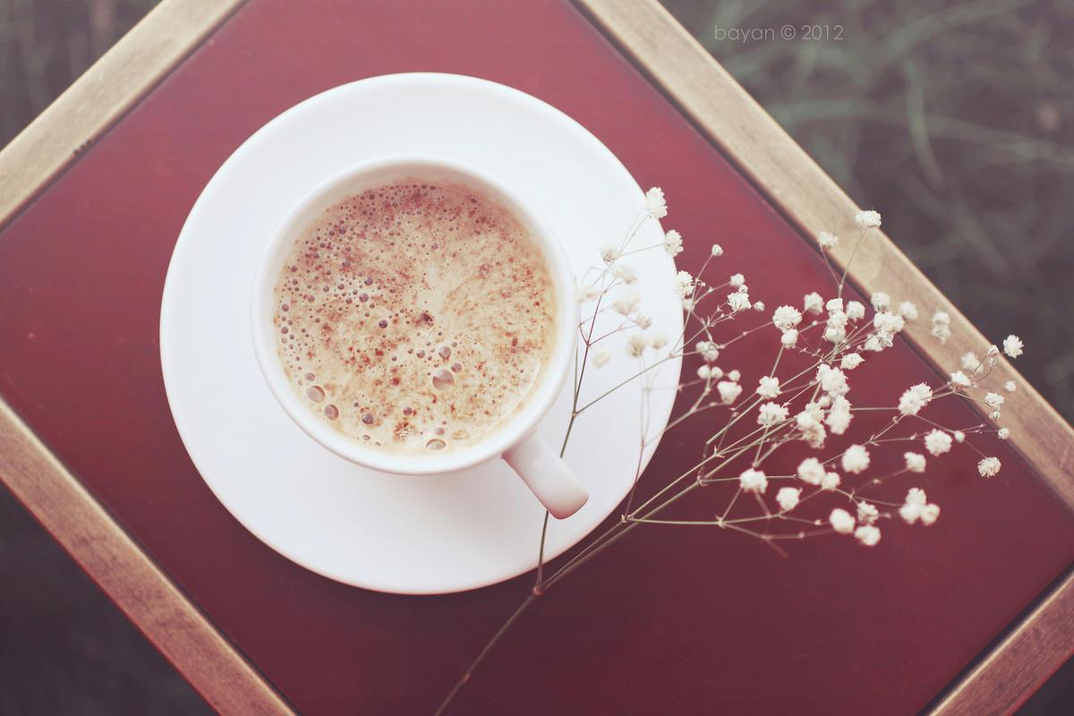 صباح الخيييير *.* by Bayan Al-sadhan via Flickr Creative Commons