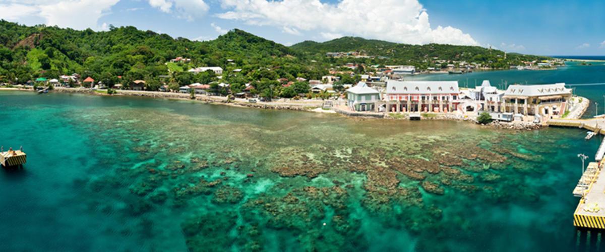"""Isla Roatan - Bay Islands, Honduras"" by John Colby via Flickr Creative Commons"