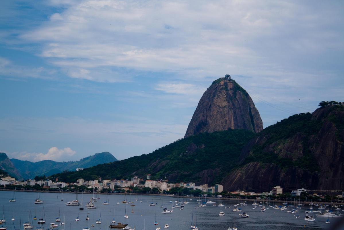 """""""Botafogo - Rio de Janeiro"""" by Marco Gomes via Flickr Creative Commons"""