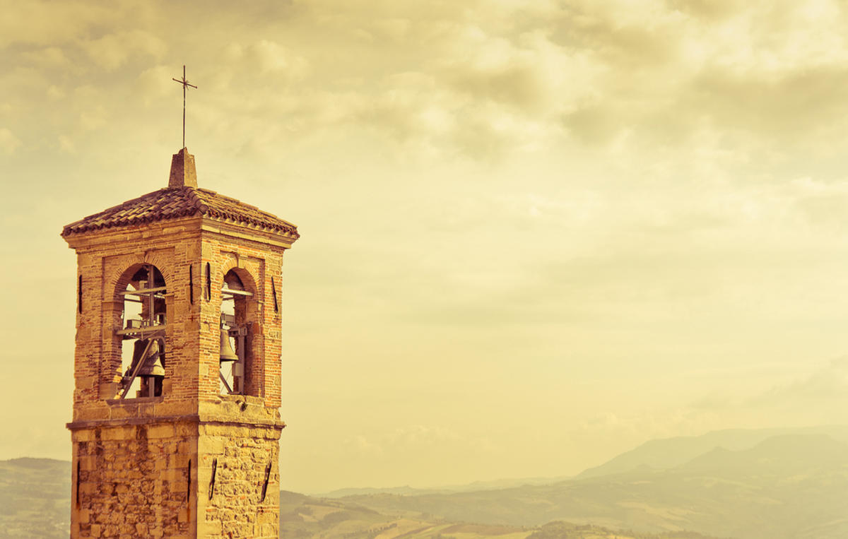 San Marino by Daniel Keding via Flickr Creative Commons