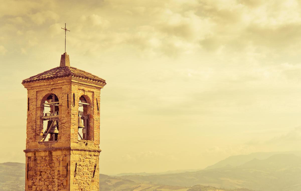 San Marino by Daniel Keding via Flickr Creative Commons