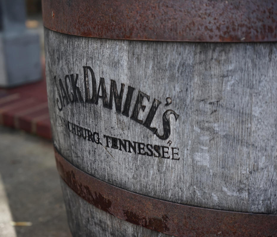 """Jack Daniel's Distillery"" by K Tempest Bradford via Flickr Creative Commons"